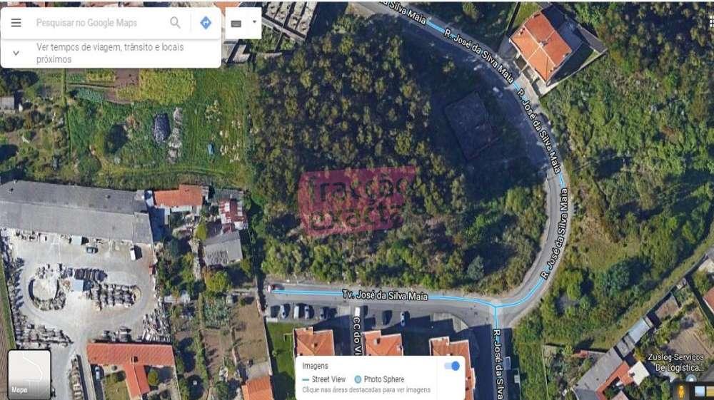 Santiago do Bougado Trofa Grundstück Bild 139444