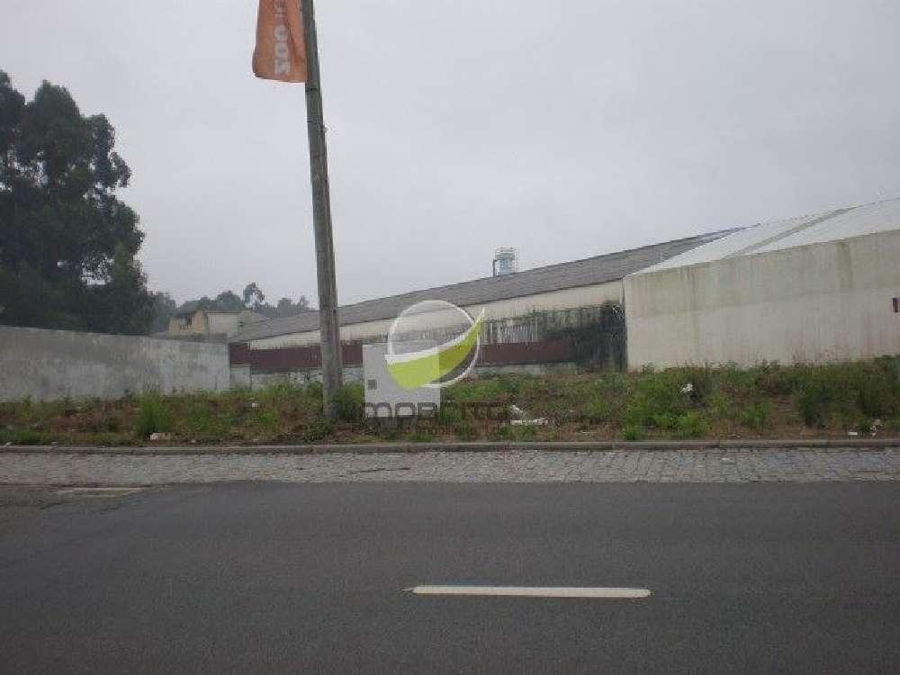 Mozelos Santa Maria Da Feira terreno foto #request.properties.id#
