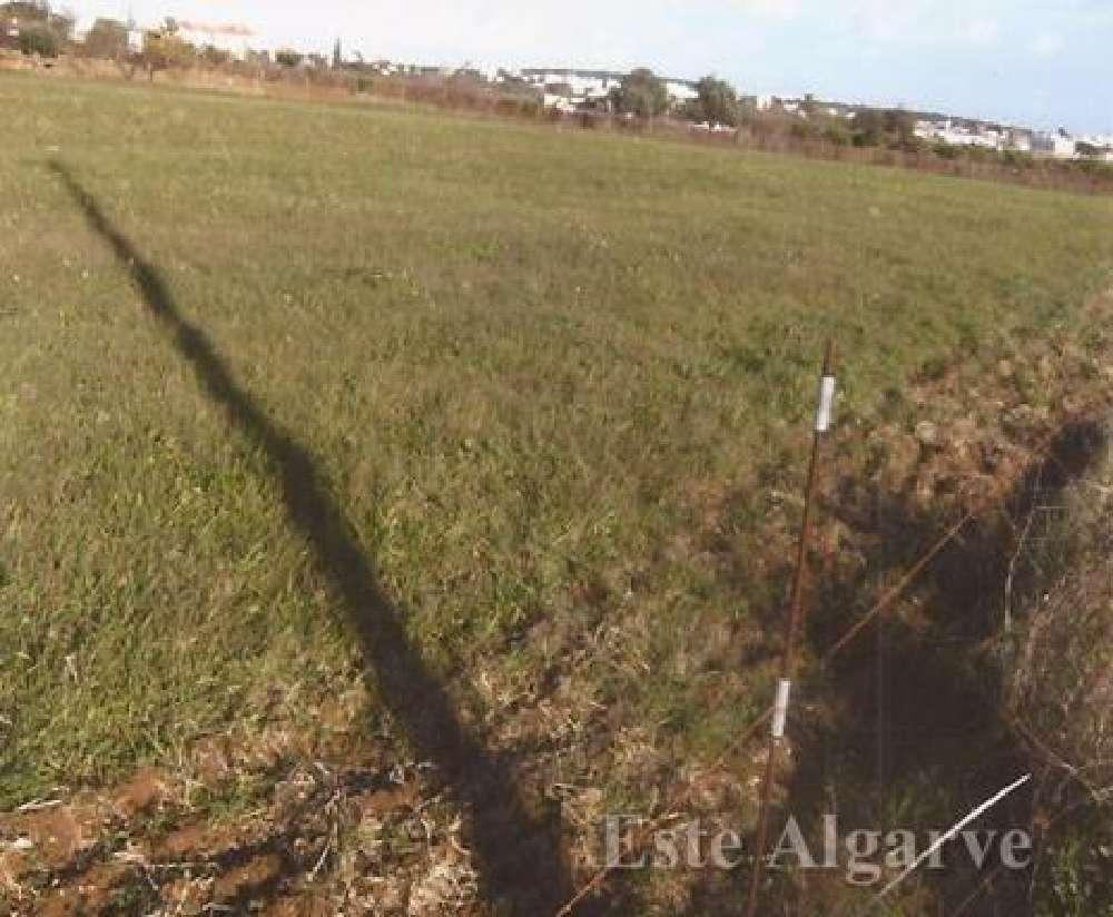 Cevadeiras Vila Real De Santo António terreno foto #request.properties.id#