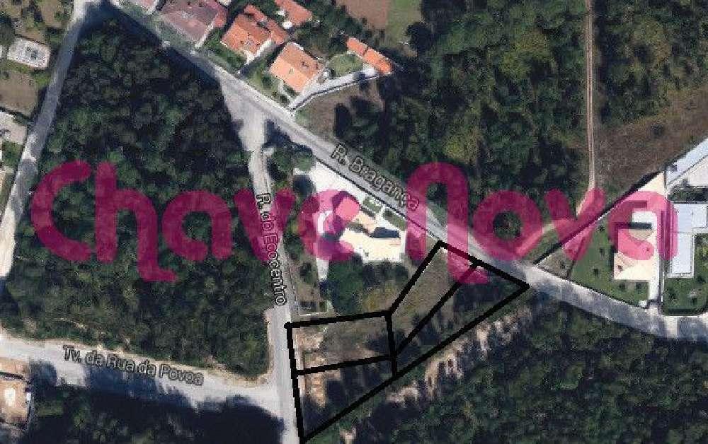 Sá Santa Maria Da Feira terreno foto #request.properties.id#