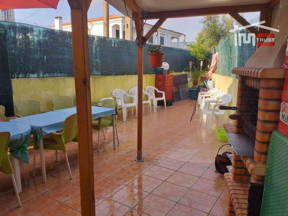 Samouco Alcochete casa foto #request.properties.id#