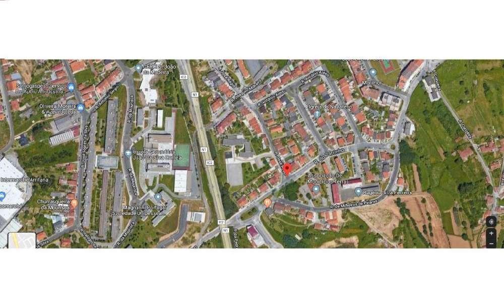 Eira Cinfães terrain picture 139115