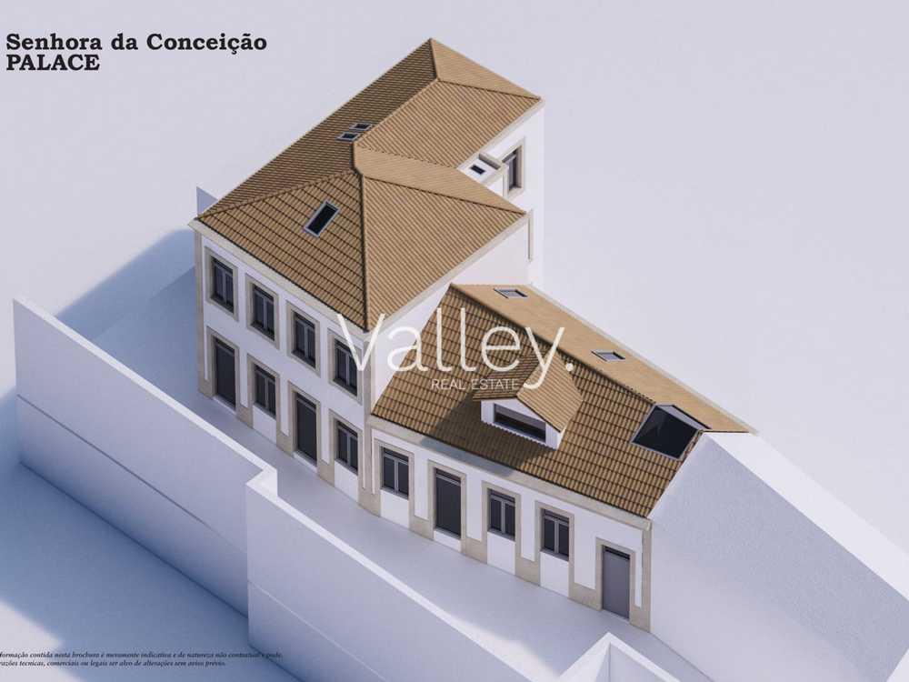 Vela Vila Do Porto bâtiment photo 140011