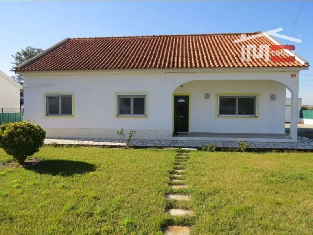 Jardia Montijo Haus Bild 139887