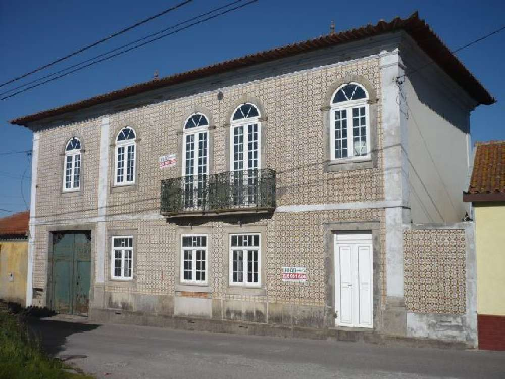 Canelas Estarreja casa foto #request.properties.id#