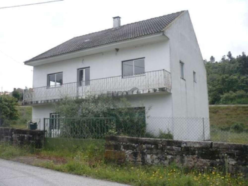 Inguias Belmonte Haus Bild 138645