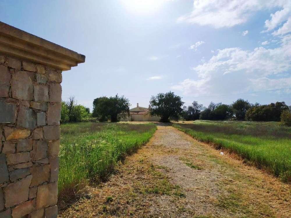 Mexilhoeira da Carregação Lagoa (Algarve) Villa Bild 140052
