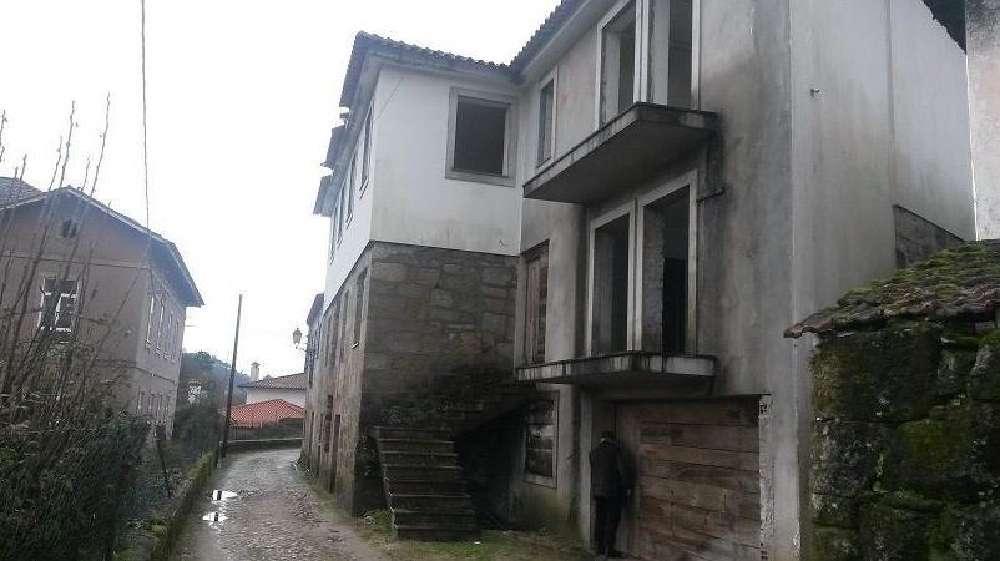 Sá São Pedro Do Sul maison photo 139832