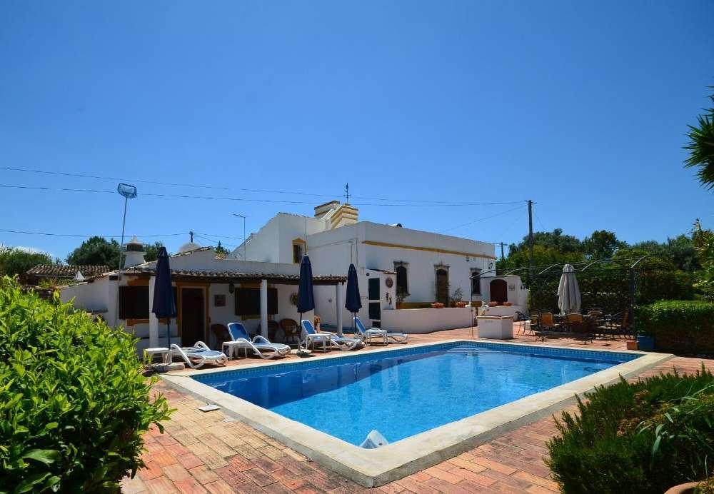 Quinta do Eucalipto Faro villa picture 138227