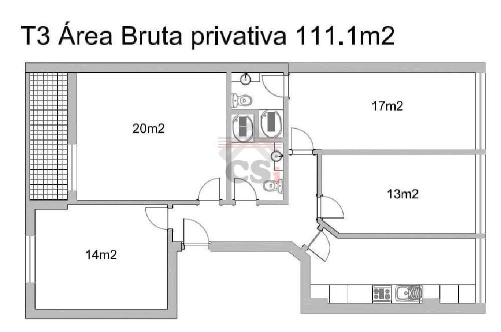 Forte da Casa Vila Franca De Xira apartment picture 139665