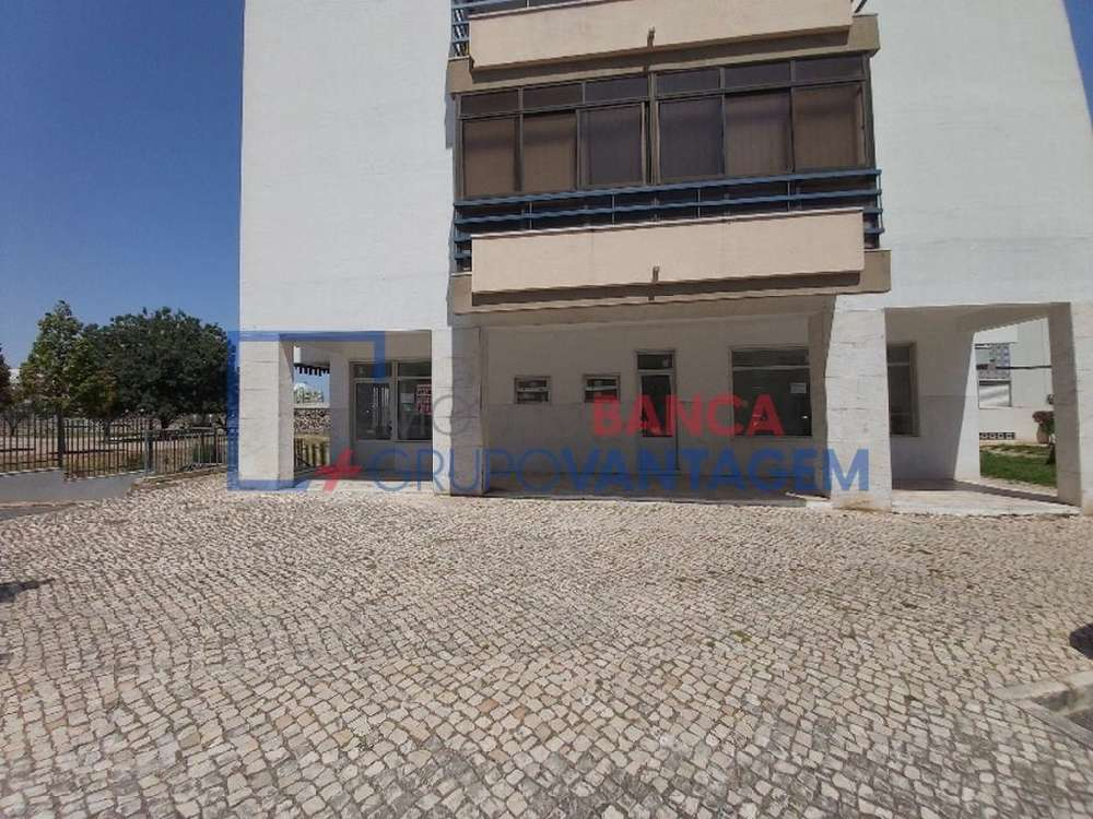 Amadora Amadora Haus Bild 138204