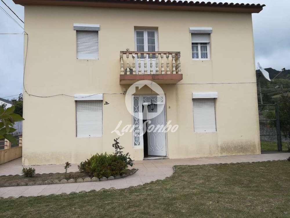 Ginetes Ponta Delgada casa foto #request.properties.id#