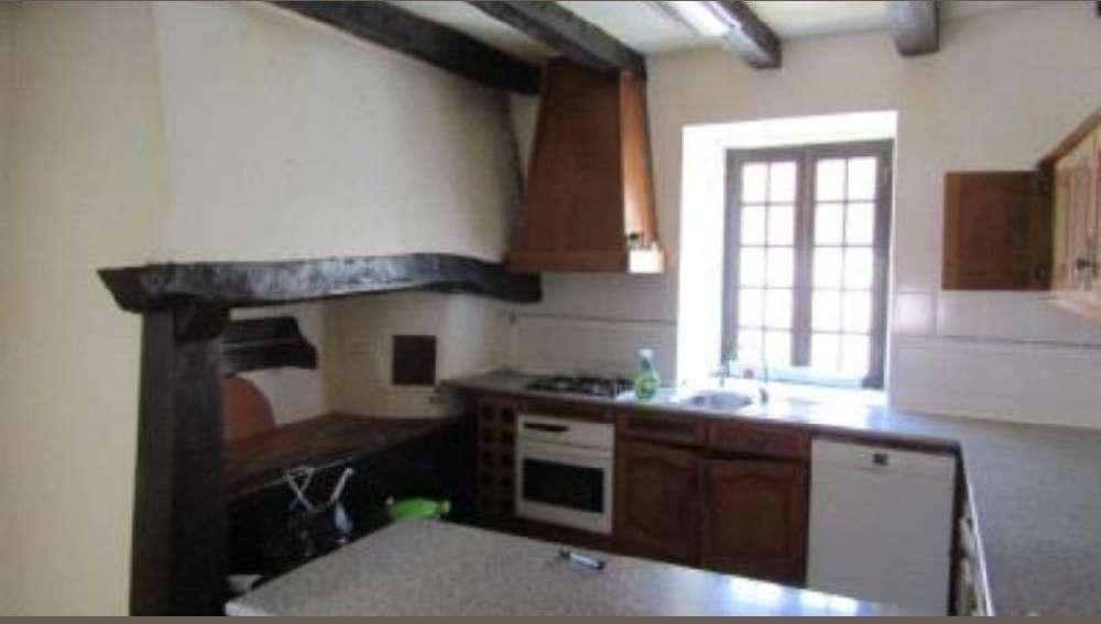 Vila Nova Miranda Do Corvo casa foto #request.properties.id#