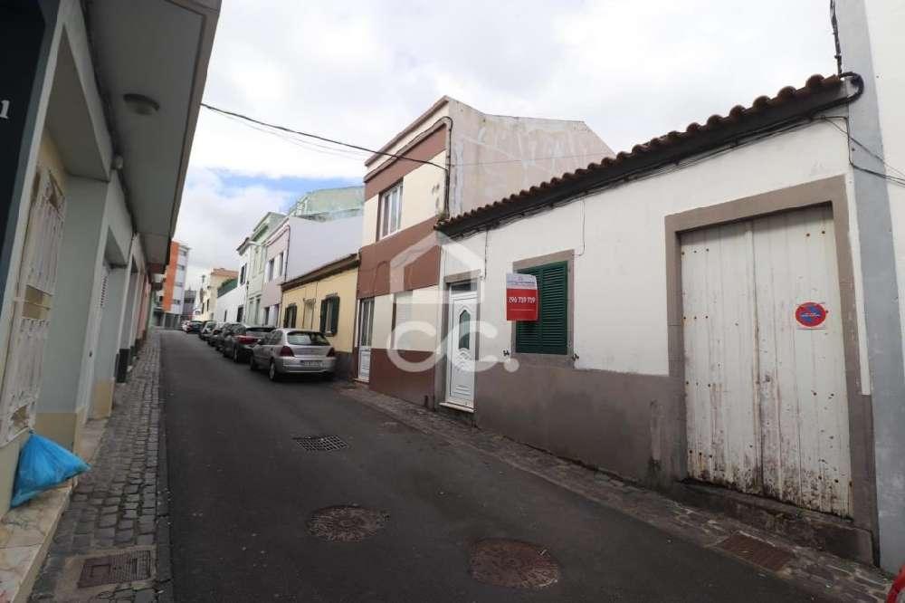 Lombas Ponta Delgada Haus Bild 139371