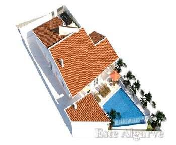 São Bartolomeu do Sul Castro Marim villa foto