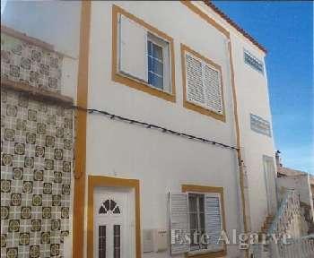 Cabanas Tavira Haus Bild
