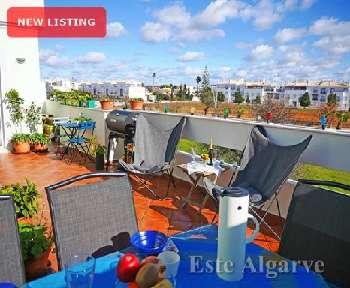 Cabanas Tavira Apartment Bild