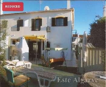 Altura Castro Marim Haus Bild