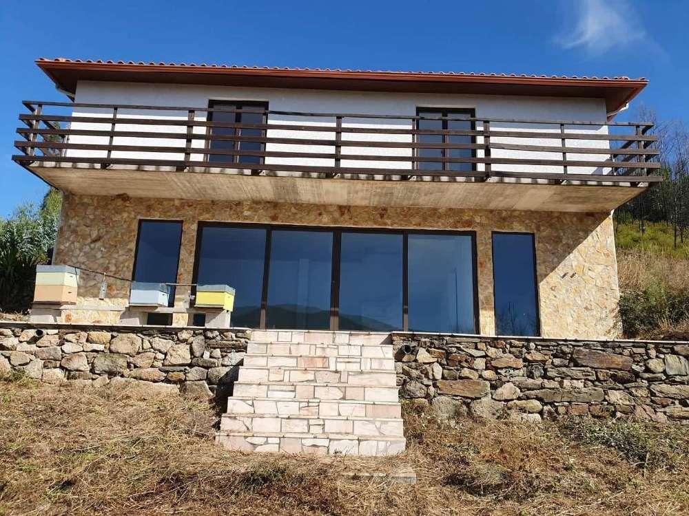Álvaro Oleiros house picture 145183