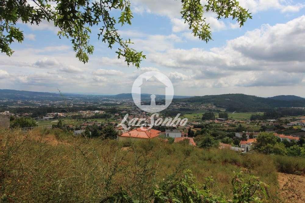 Carapeços Barcelos terrain picture 144910