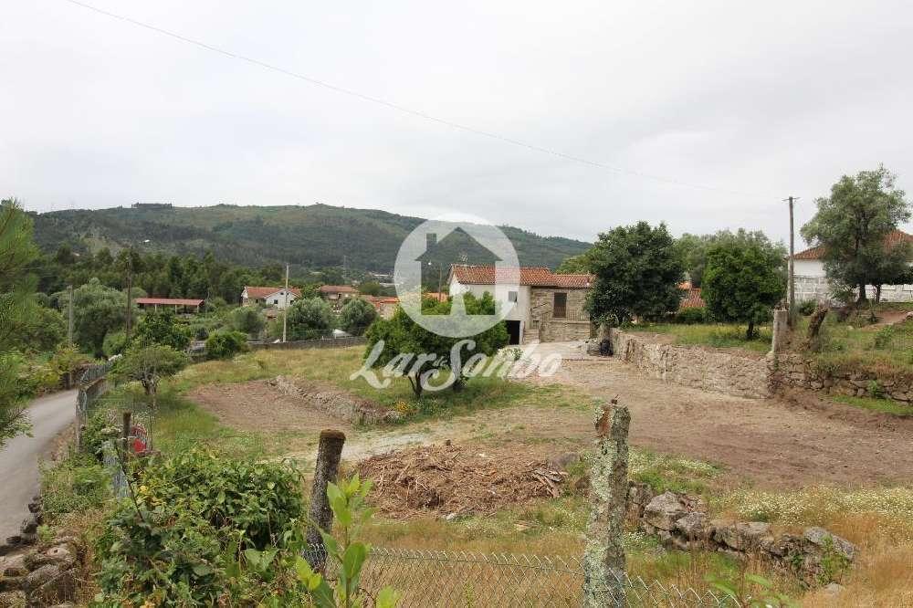 Reborido Ponte De Lima terreno foto #request.properties.id#