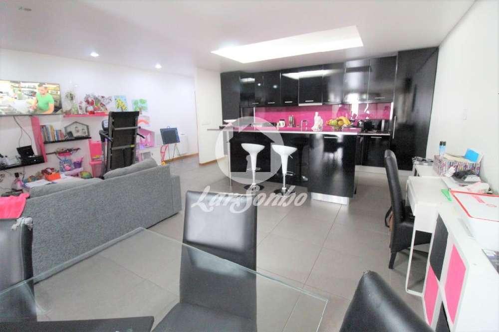 for sale apartment Negreiros Braga 1