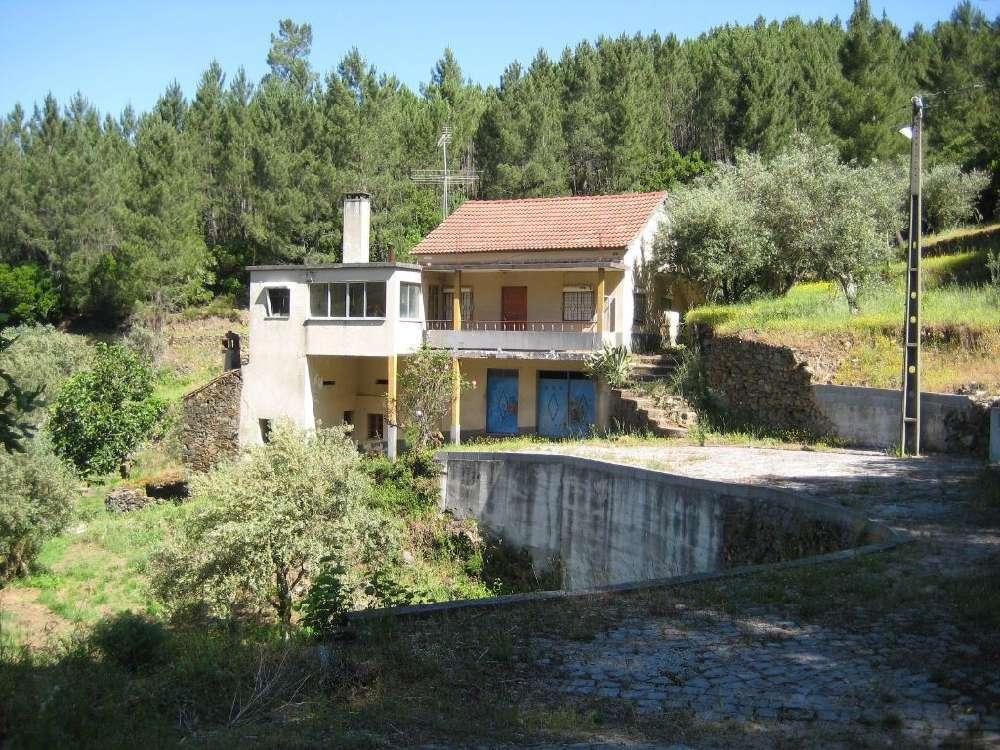 Amieira Oleiros casa foto #request.properties.id#