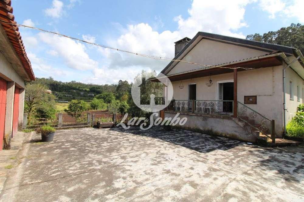 Boavista - Arcozelo Ponte De Lima Haus Bild 144880
