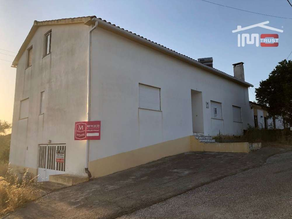 Aldeia de Santa Margarida Constância house picture 144741