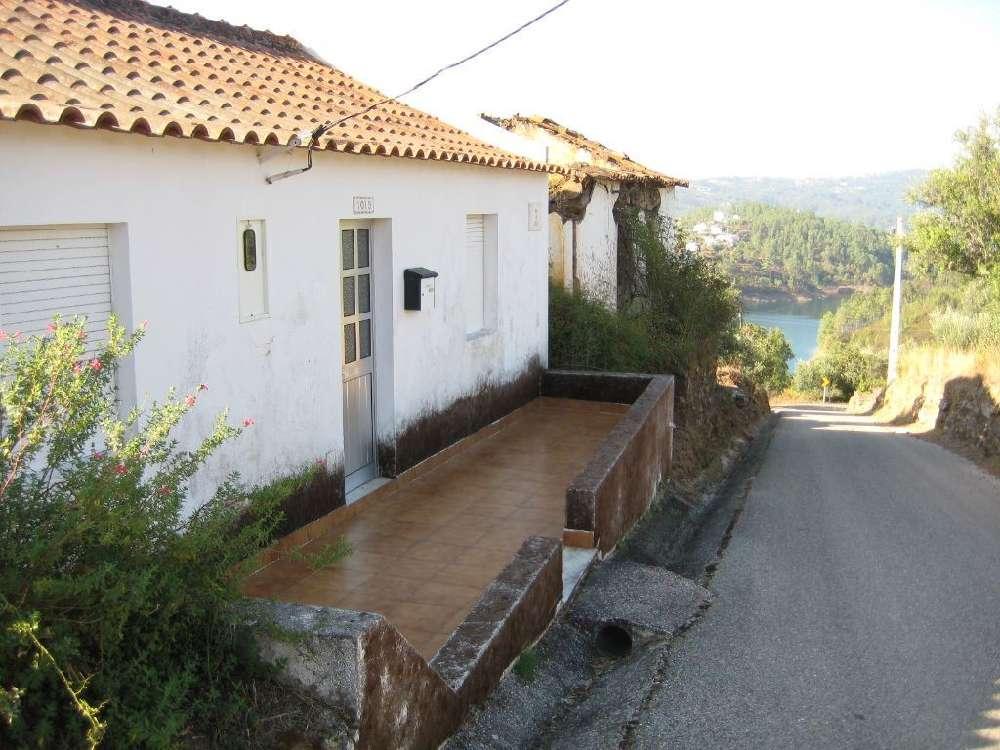 à vendre maison Fontes Santarém 1
