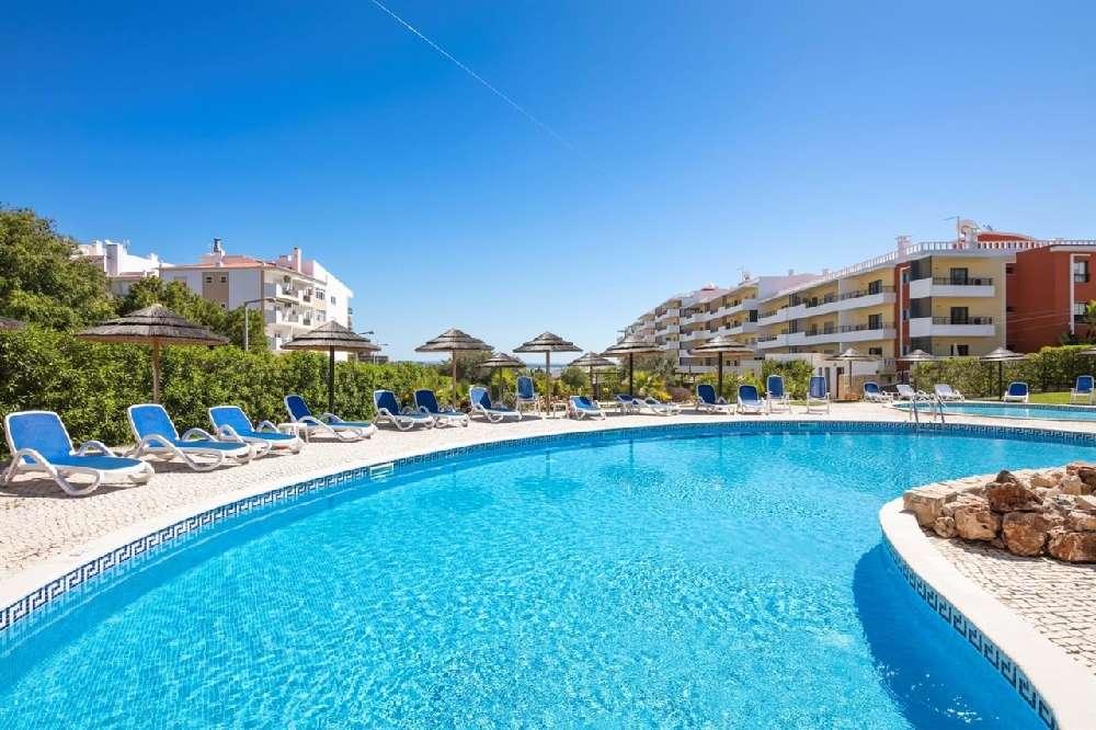 Carvoeiro Lagoa (Algarve) apartamento foto #request.properties.id#