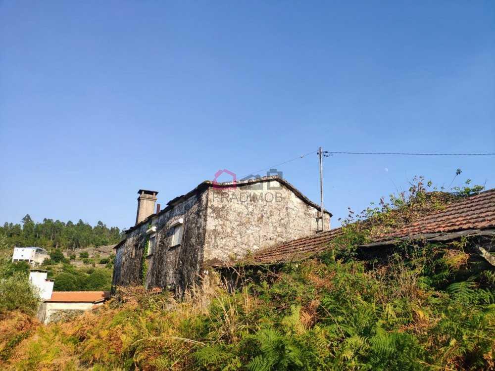 Lourosa de Cima Viseu house picture 140416