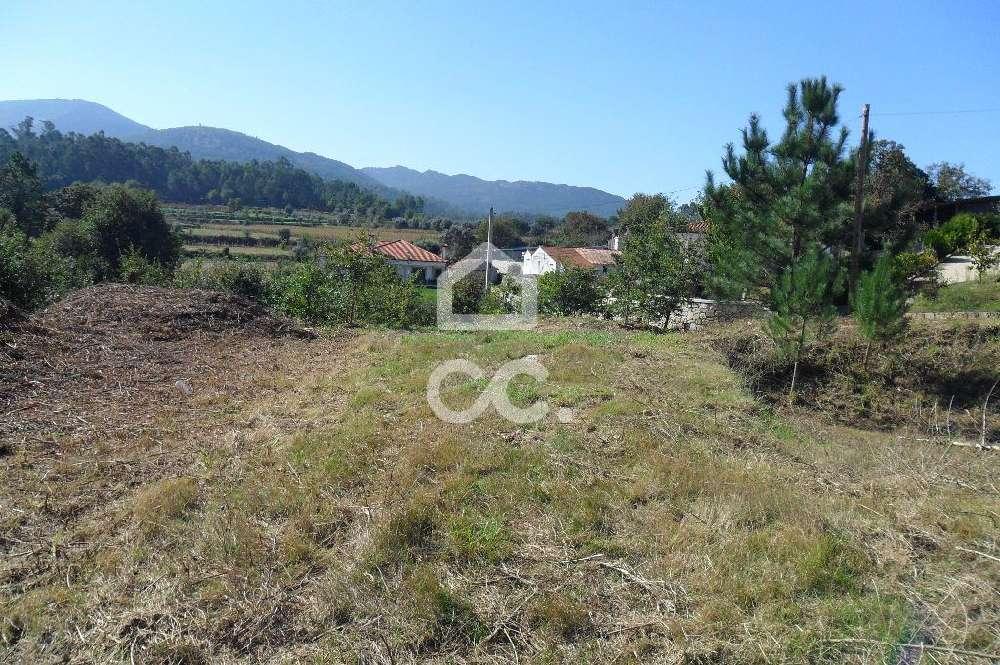 Campos Vila Nova De Cerveira terreno imagem 147015