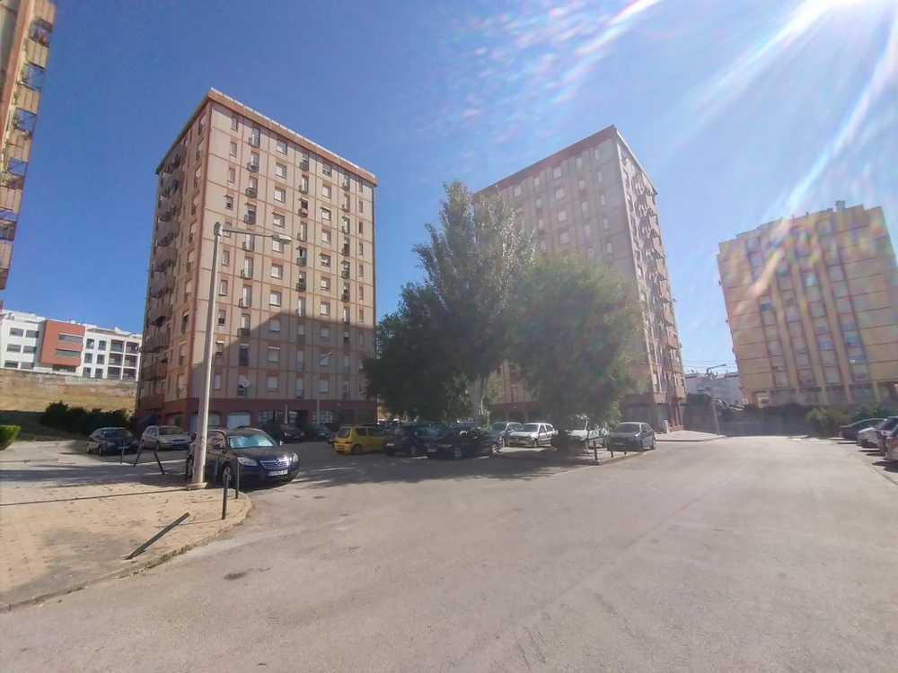 Lisboa Lisbon Apartment Bild 145501