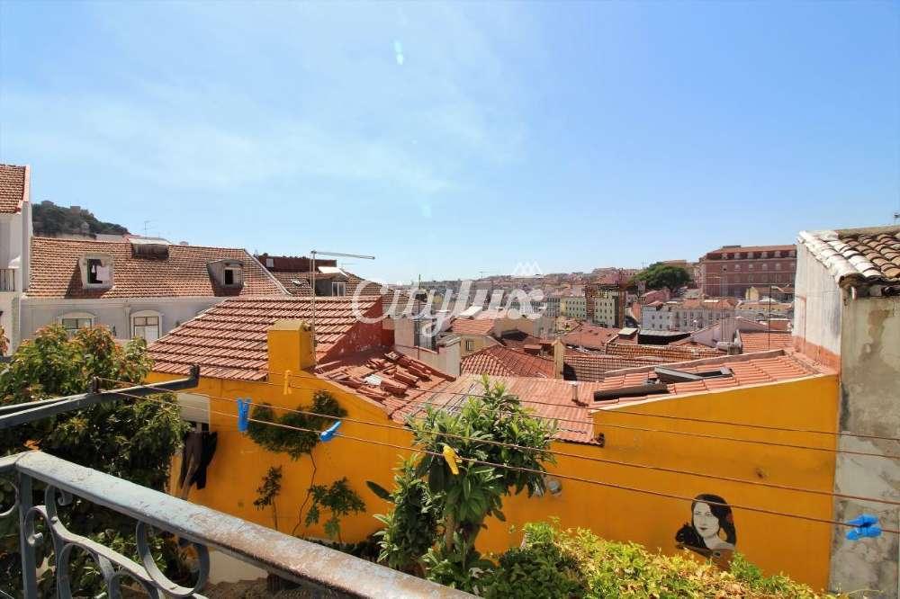Lisboa Lisbon apartment picture 145990