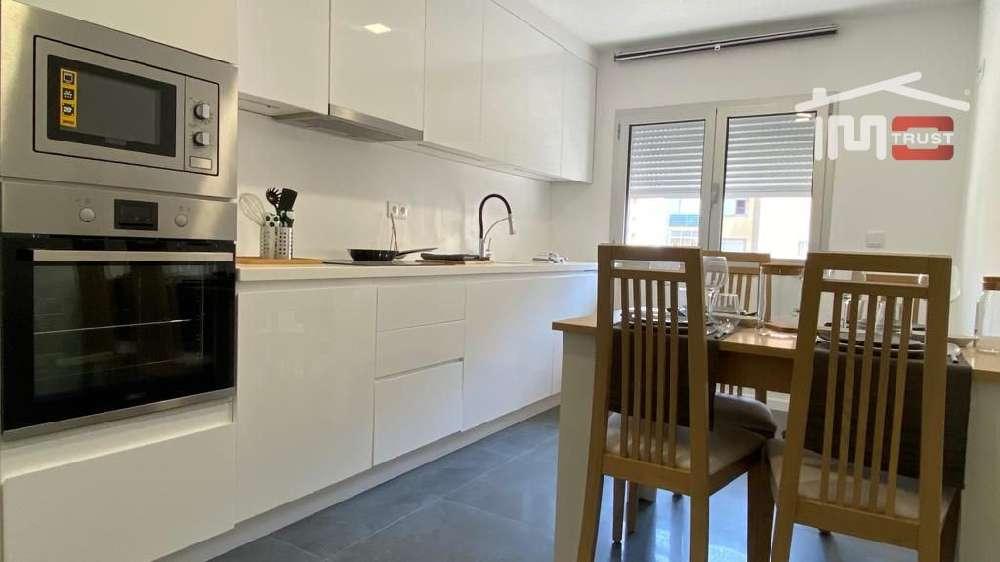 Santo André Barreiro apartment picture 147640
