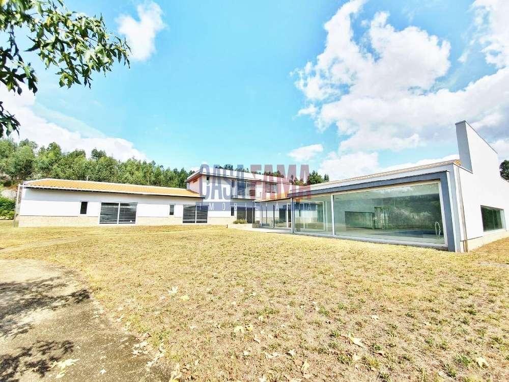 Sande Vila Nova Guimarães maison photo 147241