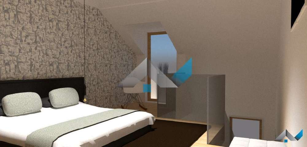 Matosinhos Matosinhos lägenhet photo 147855