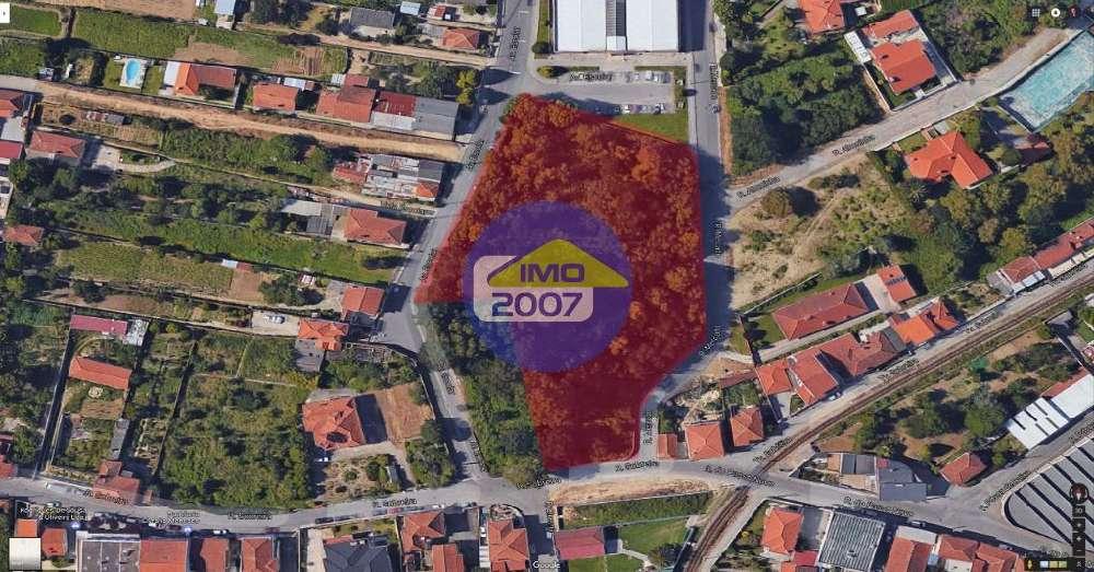 Paços de Brandão Santa Maria Da Feira terrain picture 145913