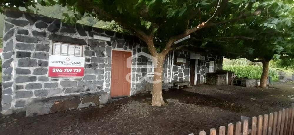 Ribeira Seca Calheta (São Jorge) casa foto #request.properties.id#