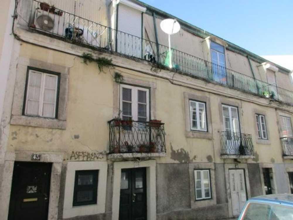 Lisboa Lisbon Apartment Bild 145541