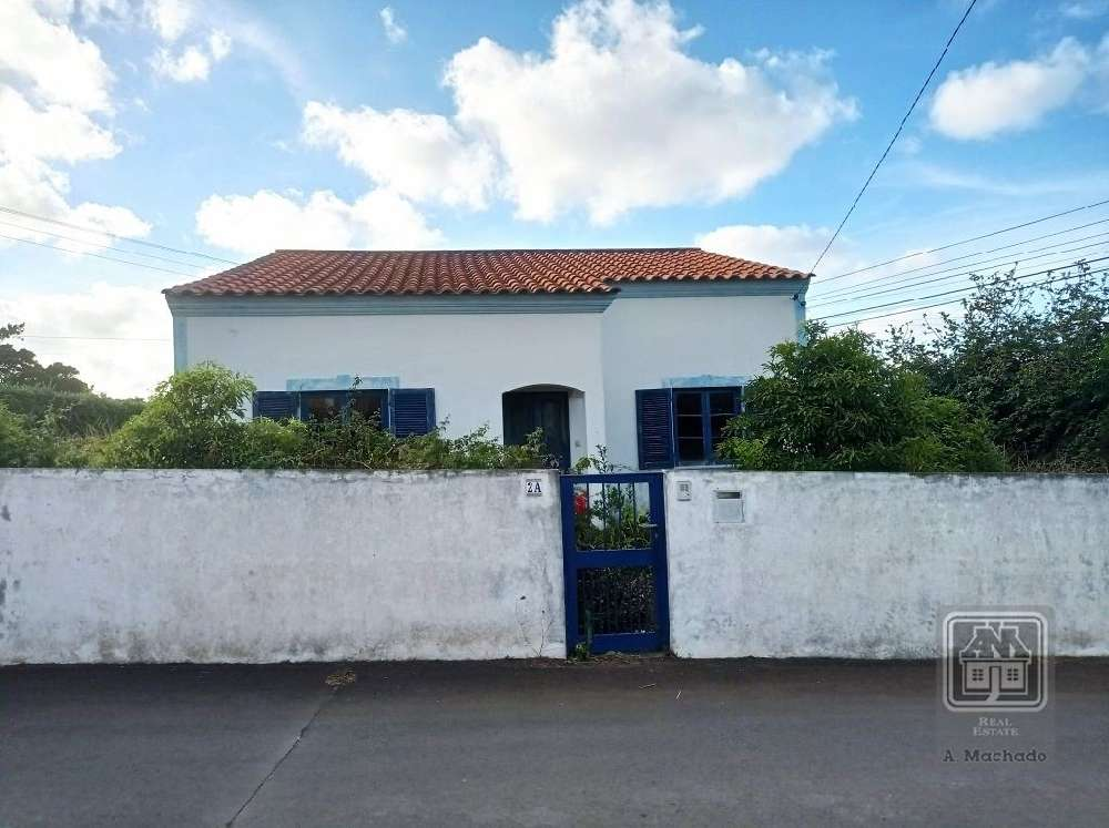 Biscoitos Praia Da Vitória Haus Bild 146048