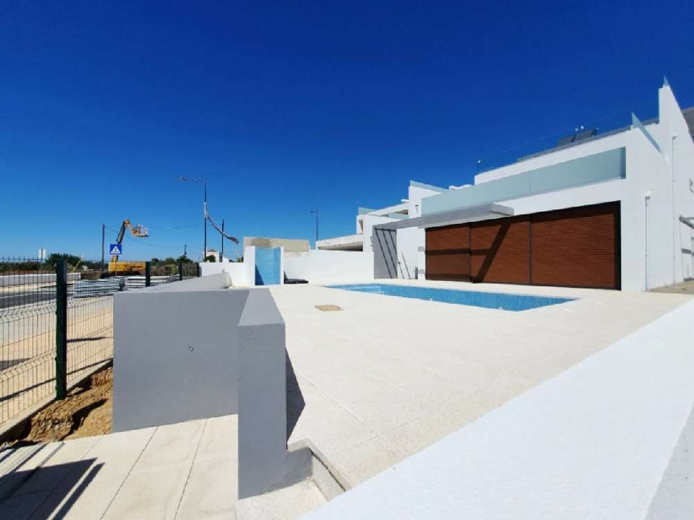 Parchal Lagoa (Algarve) lägenhet photo 145586