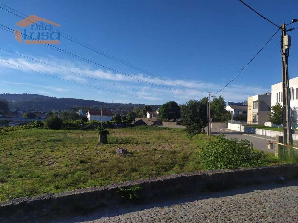 Paço de Sousa Penafiel 土地 照片 #request.properties.id#