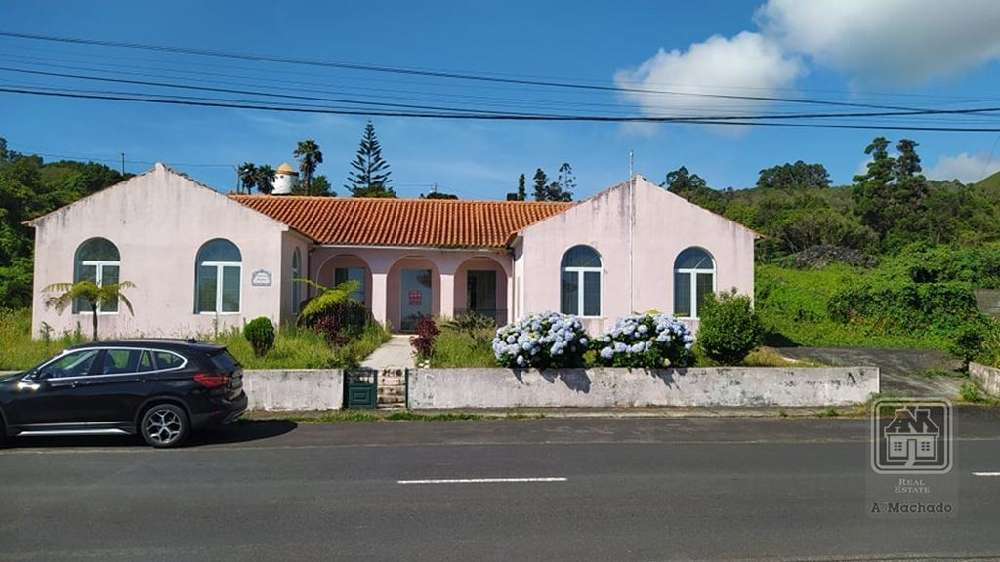 Capelo Horta hus photo 146044