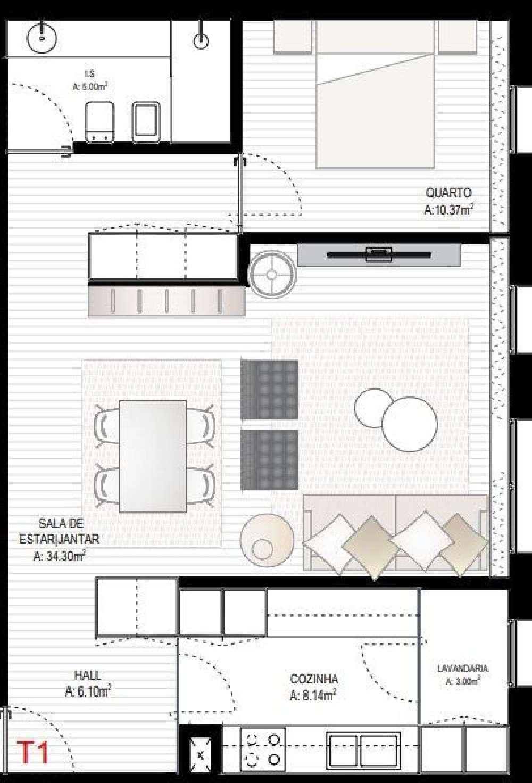 Lavra Matosinhos apartment picture 145945