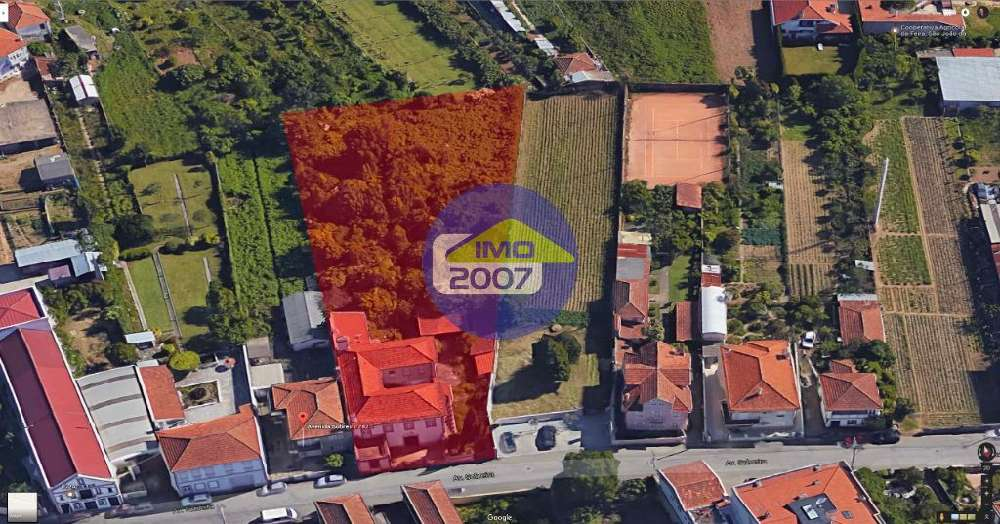 Paços de Brandão Santa Maria Da Feira house picture 145905
