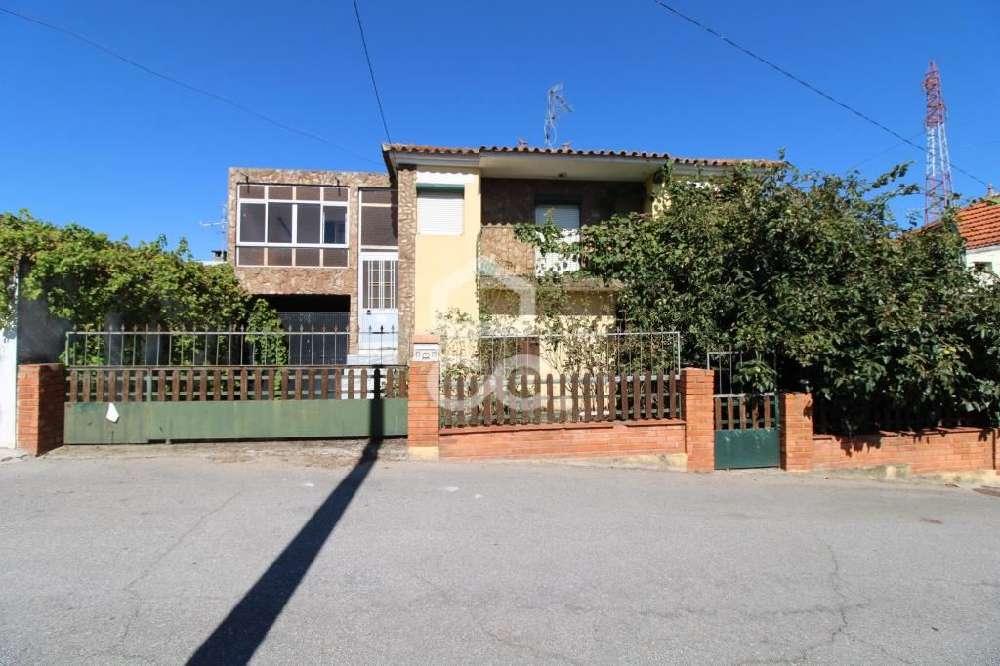 Samaiões Chaves Haus Bild 146892