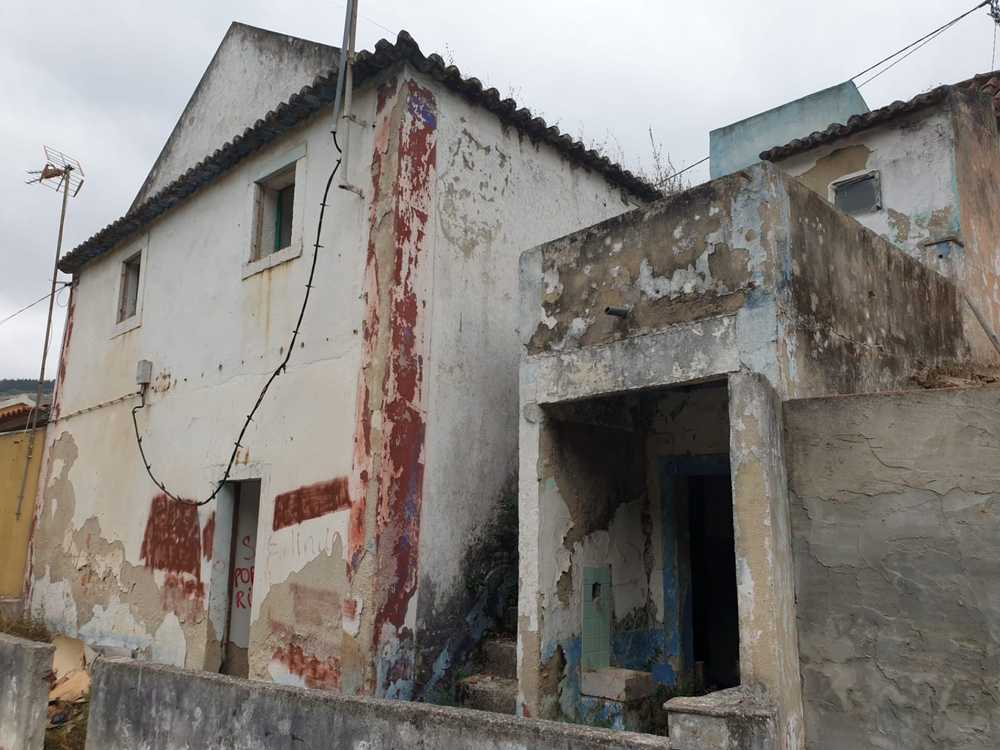 Lisboa Lisbon Haus Bild 145498