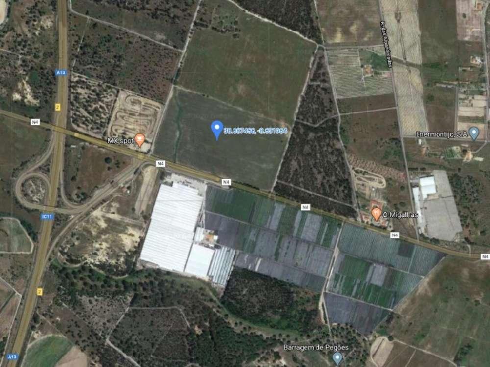 Pegões Montijo terrain picture 147261